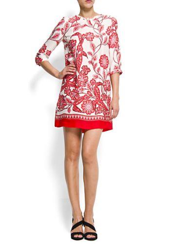 Магазин распродаж платья