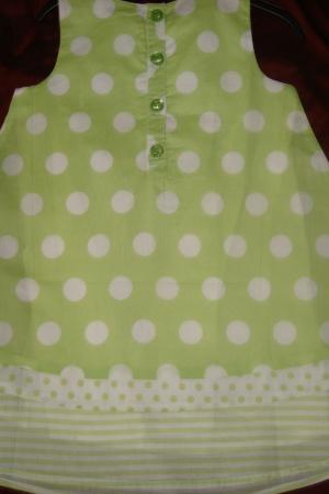 Платье для девочек - Next - Next AL0007-g-98 #2