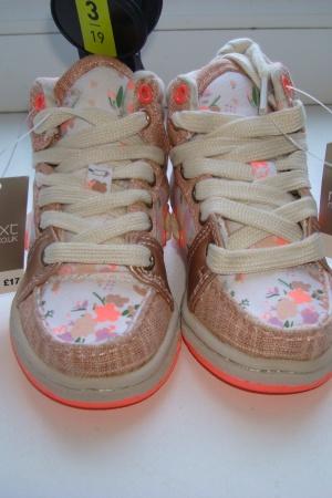 Ботинки демисезонные для девочки - Next AL0556-g-sh-19 #2