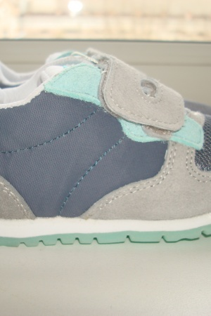 Кроссовки для мальчика Zara - Зара GL00331-sh-b-23