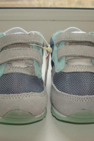 Кроссовки для мальчика Zara - Зара GL00331-sh-b-23 #2