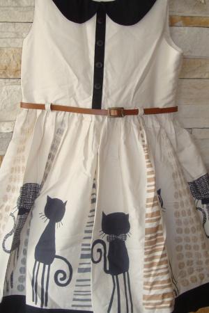 Нарядное платье для девочки - Next GL00334-cl-g-4-5