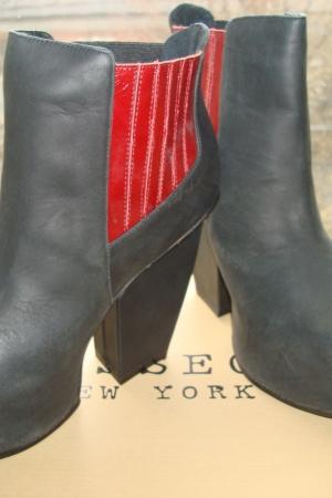 Ботинки женские Messeca - Messeca GL00340-w-sh-39