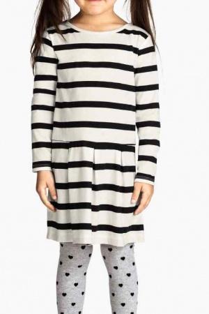 Платье для девочек H&M - H&M HM00022-g-cl-122-128