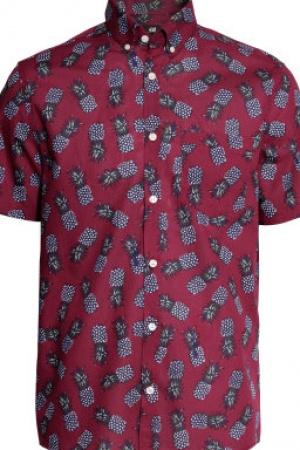 Рубашка мужская H&M - H&M HM0104-m-cl-M #2
