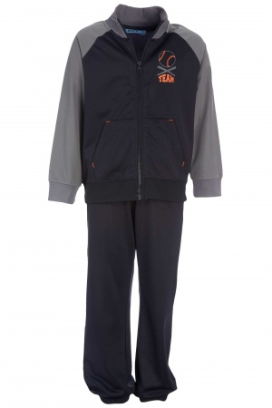 Спортивный костюм для мальчиков KIABI - Kiabi KI0053-b-cl-9-10