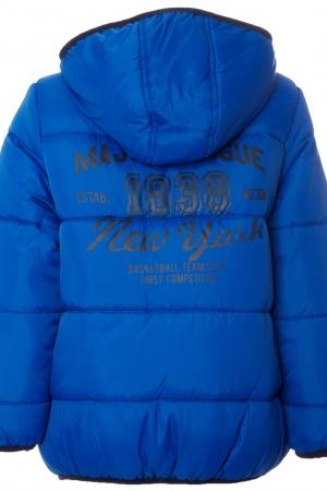 Зимняя куртка на флисе для мальчиков KIABI - Kiabi KI0062-b-cl-5-6 #2