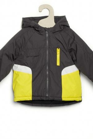 Куртка для мальчиков KIABI - Kiabi KI00621-b-cl-3-4
