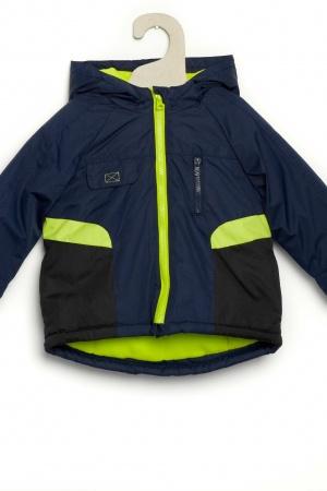 Куртка для мальчиков KIABI - Kiabi KI00622-b-cl-4-5