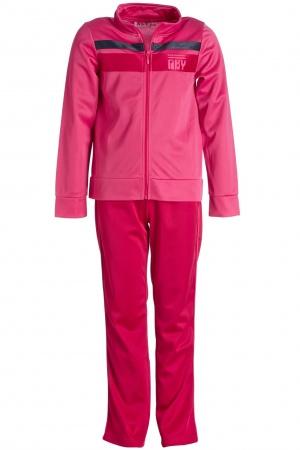 Спортивный костюм для девочки KIABI - Kiabi KI0092-g-cl-9-10