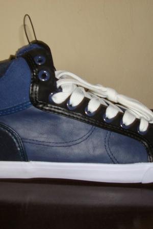 Кроссовки для мальчика KIABI - Kiabi KI0093-b-sh-37