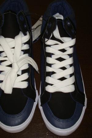 Кроссовки для мальчика KIABI - Kiabi KI0093-b-sh-37 #2