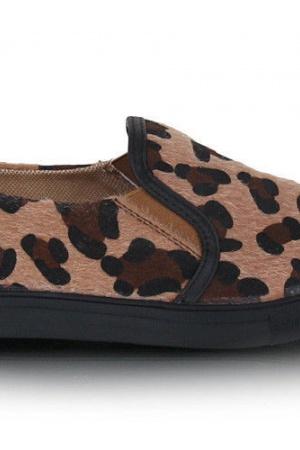 Мокасины слипоны женские Joy Shoes - Joy Shoes PF0029-w-sh-36