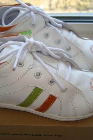 Ботинки для мальчика демисезонные RenBut - Renbut RB0002-b-sh-24