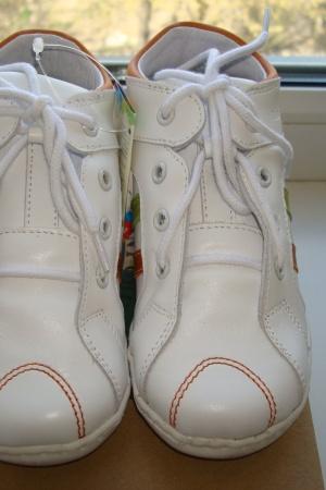 Ботинки для мальчика демисезонные RenBut - Renbut RB0002-b-sh-24 #2