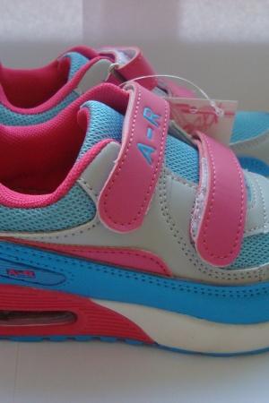 Кроссовки для девочки Air Max - Air Max RB0005-g-sh-29