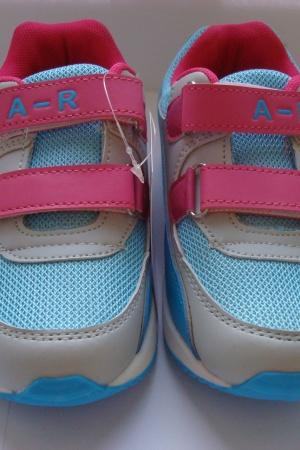 Кроссовки для девочки Air Max - Air Max RB0005-g-sh-29 #2