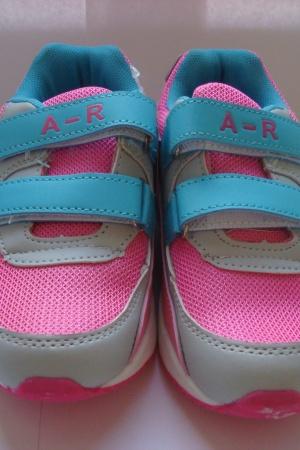 Кроссовки для девочки Air Max - Air Max RB0006-g-sh-30 #2