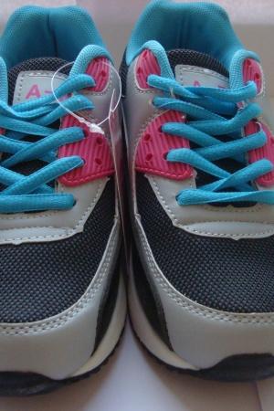 Кроссовки для девочки Air Max - Air Max RB0008-g-sh-34 #2