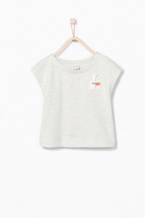 Топ для девочек Zara - Зара ZR0071-g-cl-116