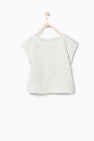 Топ для девочек Zara - Зара ZR0071-g-cl-116 #2