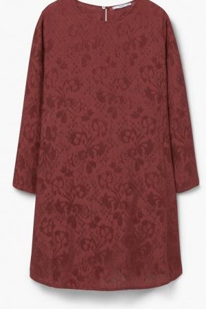 Платье женское Mango Испания - Mango  MNG0169-w-cl-S #2