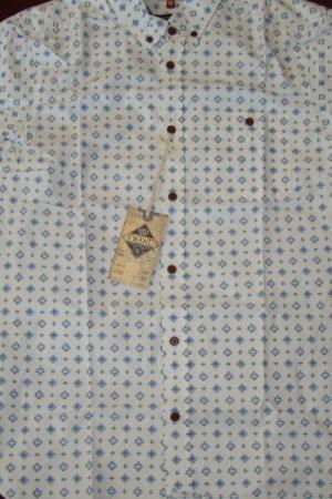 Рубашка мужская - Next - Next AL00401-m-M