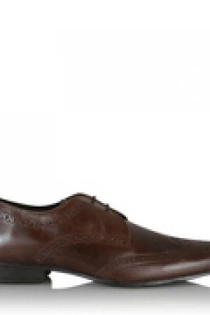 Туфли мужские кожаные - George - George AL0402-m-42