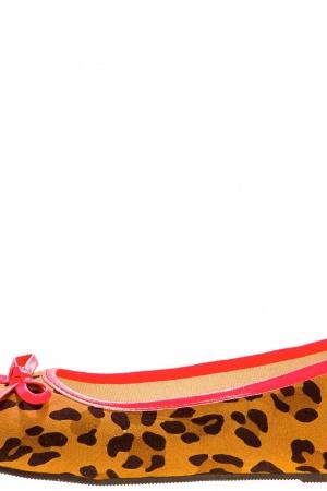 Балетки для девочки - Kiabi AL0420-g-33