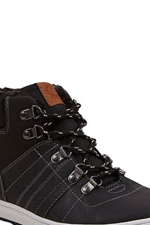 Кроссовки высокие для мальчиков George - George AS0058-b-sh-36