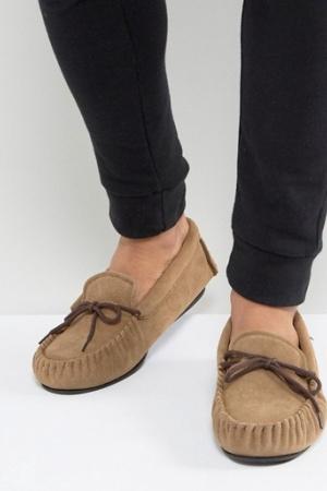 Модные мужские тапочки-мокасины от Dunlop (Англия) - Dunlop ASS0037-sh-43 #2