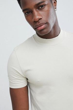 Модная мужская футболка от ASOS (Англия) - Asos ASS0044-cl-М