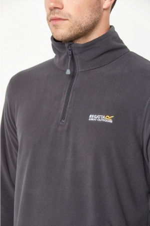 Флисовая толстовка мужская Regatta - Regatta BC0014-m-cl-5XL