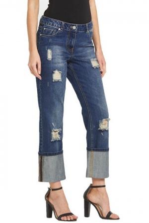 Женские джинсы boyfriend от South (Англия) - South BC0026-cl-40