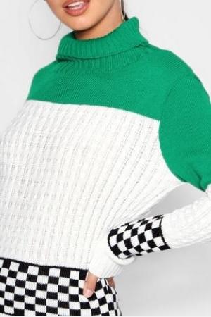 Женский свитер от BooHoo (Англия) - Boohoo BH0006-cl-S