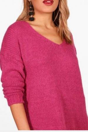 Красивый женский свитер от BooHoo (Англия) - Boohoo BH0008-cl-S-M
