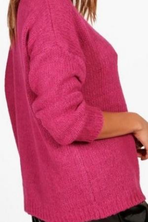 Красивый женский свитер от BooHoo (Англия) - Boohoo BH0008-cl-S-M #2