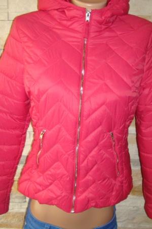 Куртка женская Бершка Испания - Бершка BR0132-w-cl-L