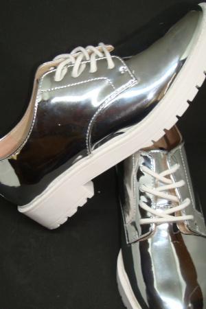 Туфли женские Bershka  - Бершка BR0136-w-sh-36