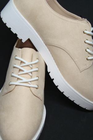 Туфли женские Bershka  - Бершка BR0137-w-sh-37