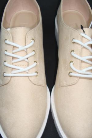 Туфли женские Bershka  - Бершка BR0137-w-sh-37 #2