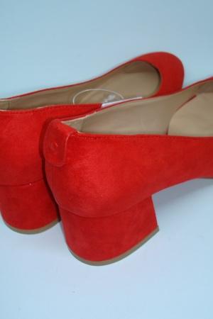 Туфли женские Bershka  - Бершка BR0140-w-sh-36 #2