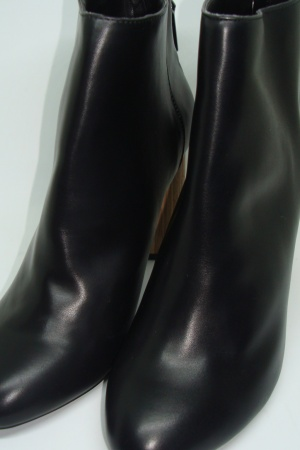 Ботинки женские Bershka  - Бершка BR0156-w-sh-37