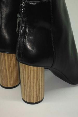 Ботинки женские Bershka  - Бершка BR0156-w-sh-37 #2