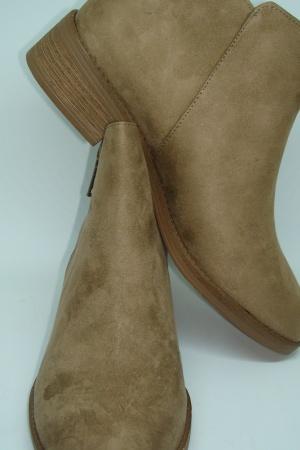 Ботинки женские Bershka  - Бершка BR0157-w-sh-39 #2
