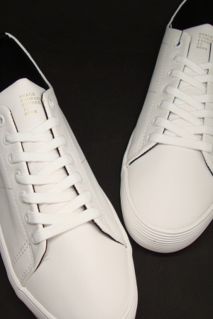 Белые мужские мокасины Бершка (Испания) - Бершка BR0215-sh-44 #2