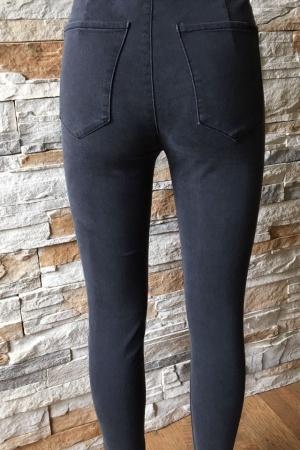 Стильные женские джинсы от Бершка - Бершка BR0250-cl-38 #2