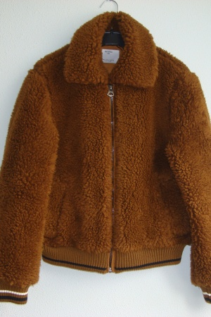 Куртка женская Бершка Испания - Бершка BR0260-cl-S