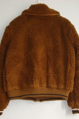 Куртка женская Бершка Испания - Бершка BR0260-cl-S #2
