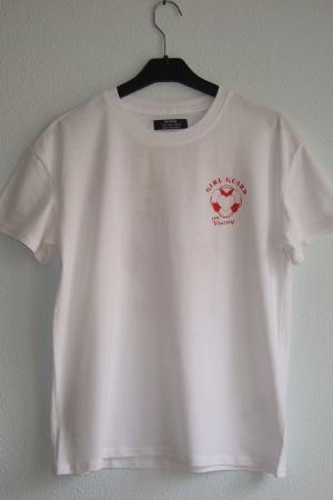 Женская футболка Бершка Испания - Бершка BR0304-cl-S